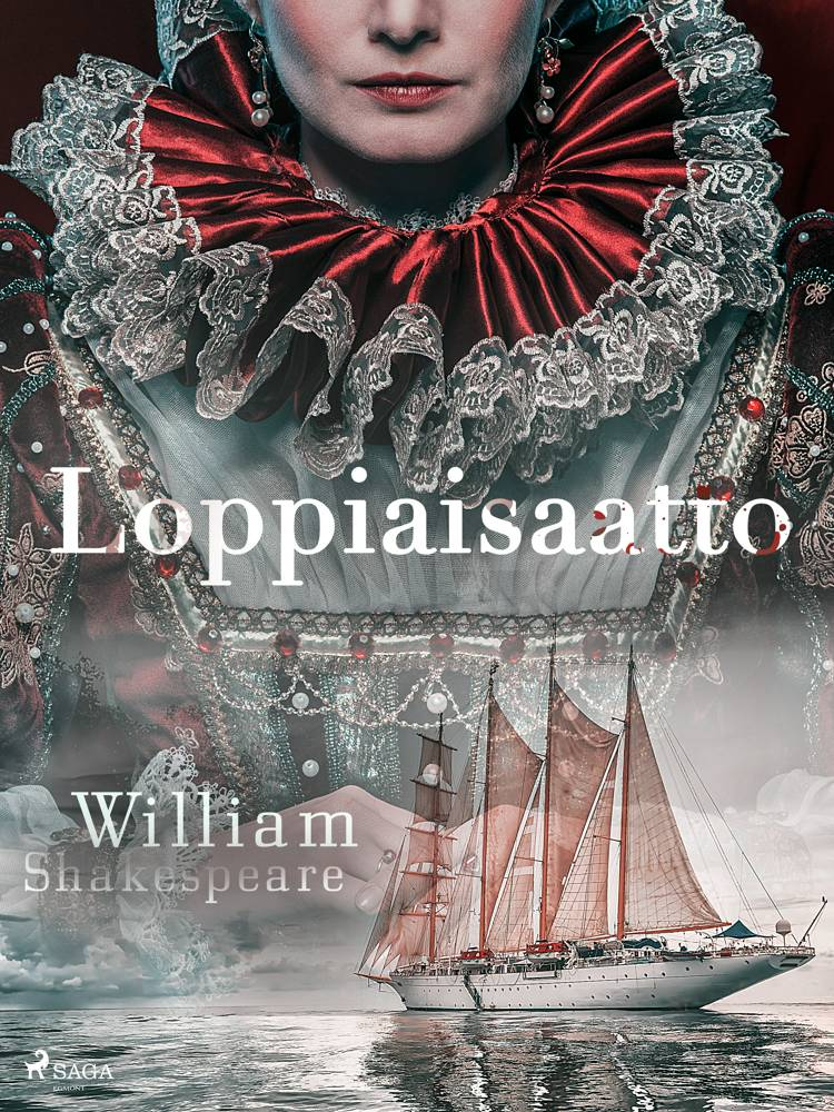 Loppiaisaatto af William Shakespeare