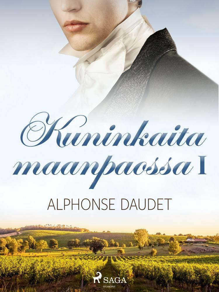 Kuninkaita maanpaossa I af Alphonse Daudet