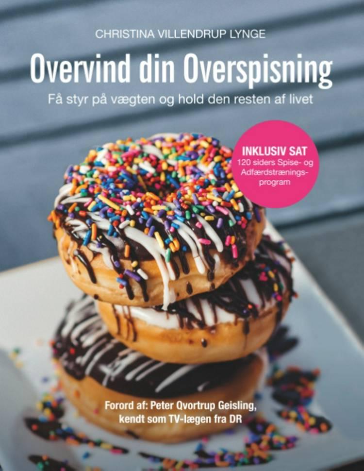Overvind din Overspisning af Christina Villendrup Lynge