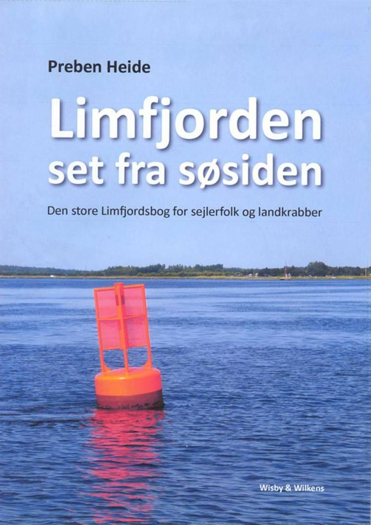 Limfjorden set fra søsiden af Preben Heide