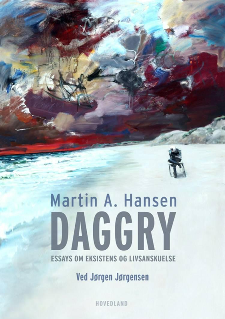 Daggry af Martin A. Hansen