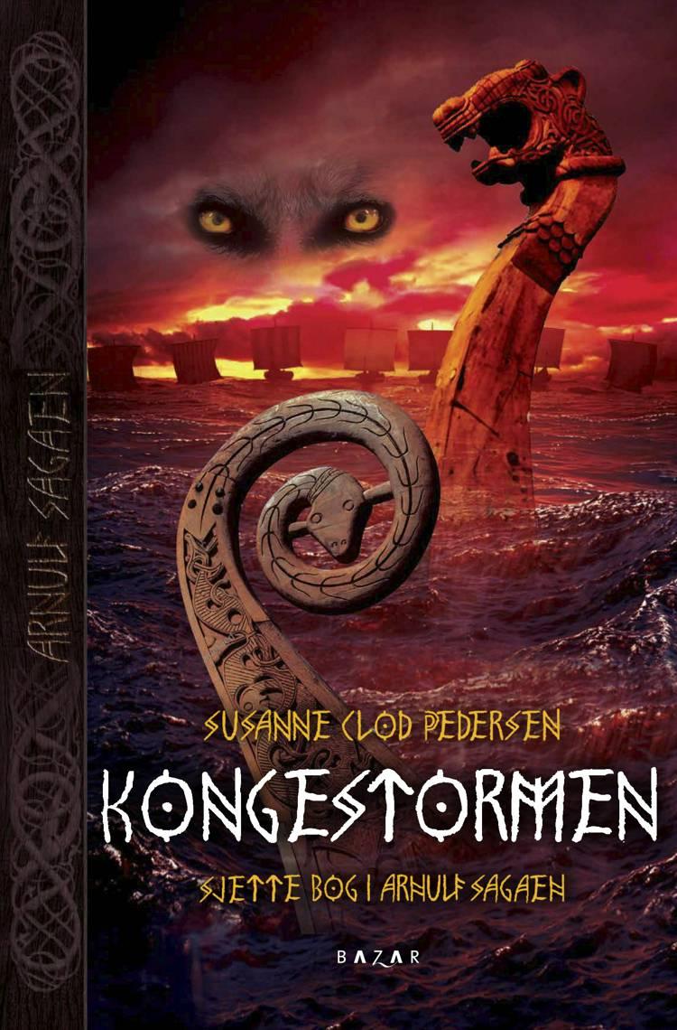 Kongestormen af Susanne Clod Pedersen