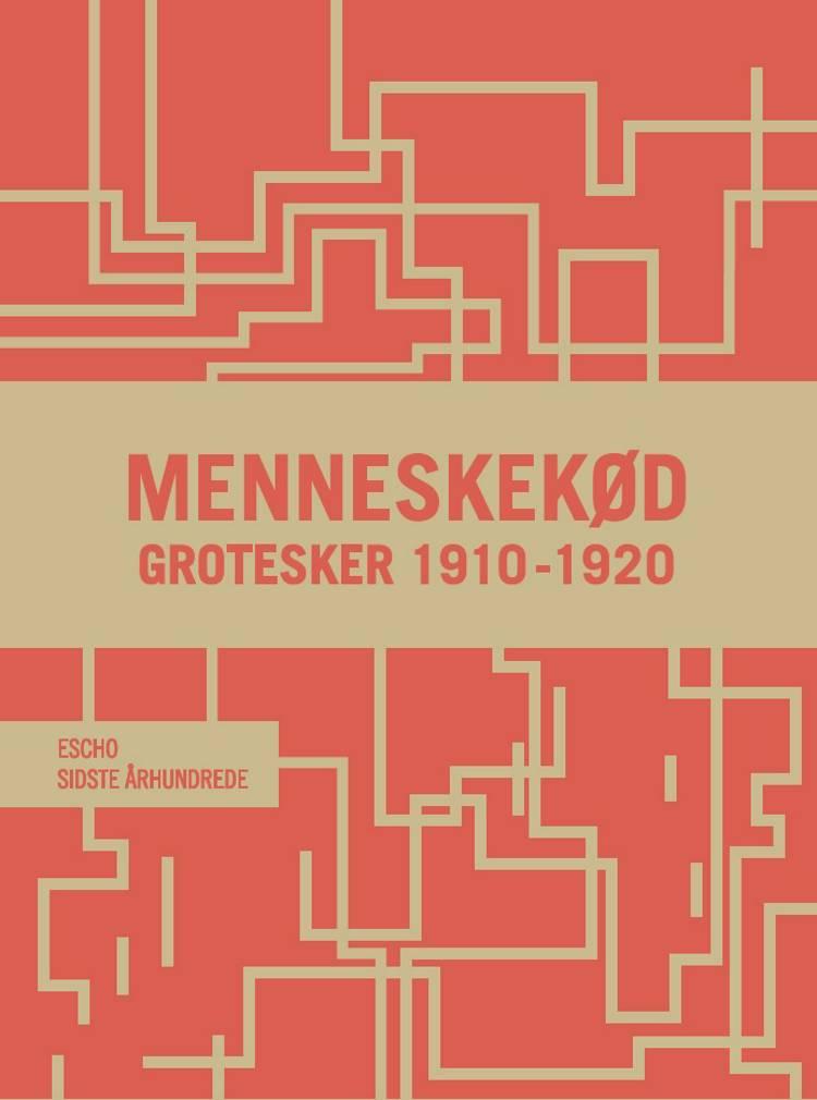 Menneskekød af Ingeborg Johansen, Astrid Ehrencron-Kidde og Carl Gandrup m.fl.