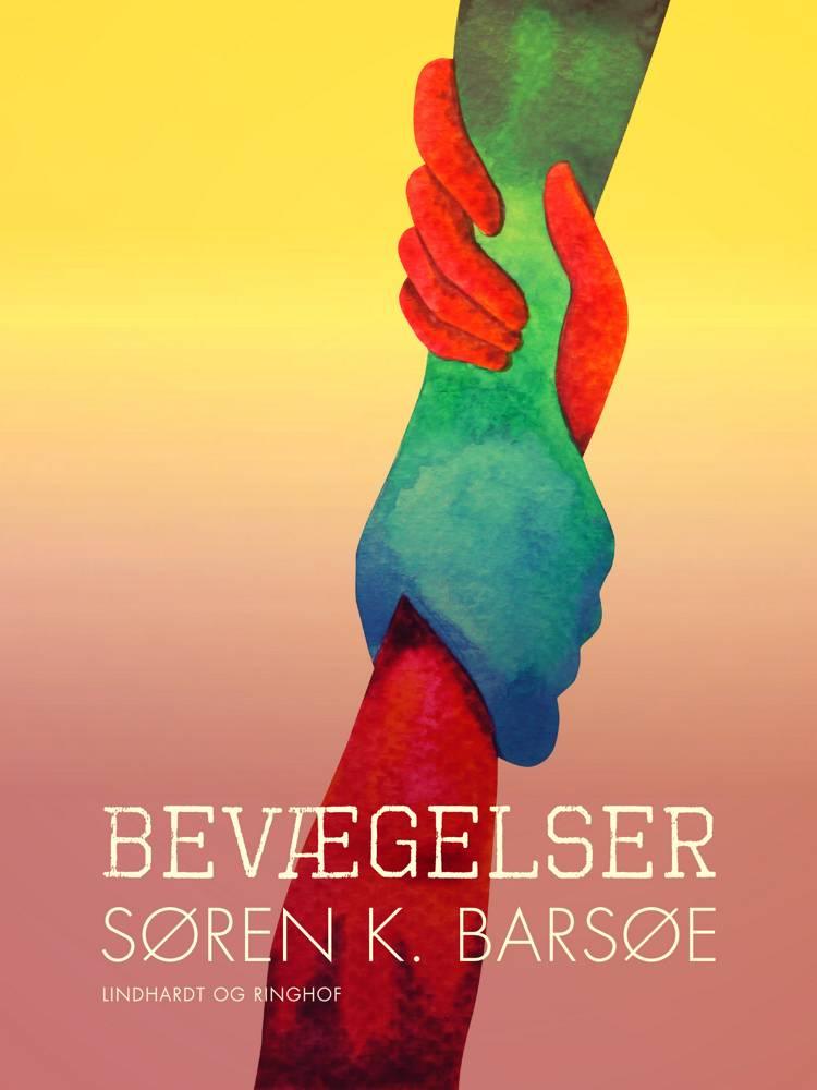 Bevægelser af Søren K. Barsøe
