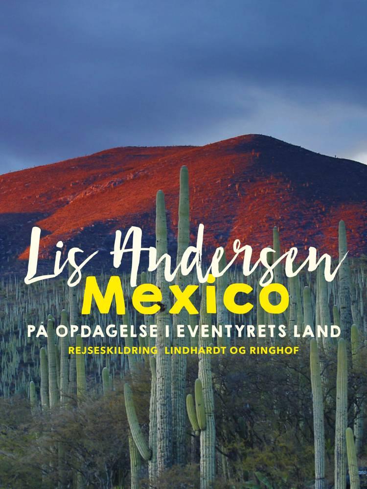 Mexico af Lis Andersen