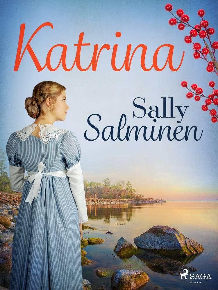 Katrina af Sally Salminen