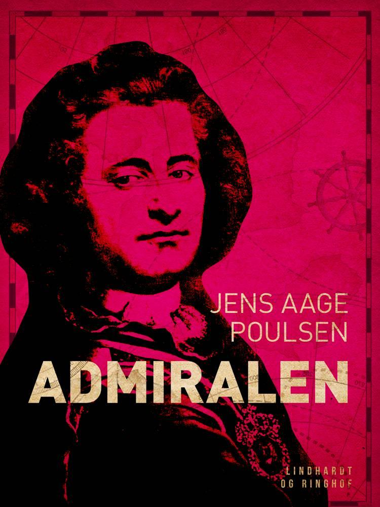 Admiralen af Jens Aage Poulsen