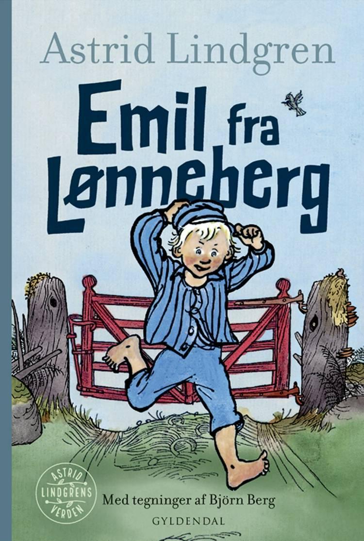 Emil fra Lønneberg. Gavebog af Astrid Lindgren
