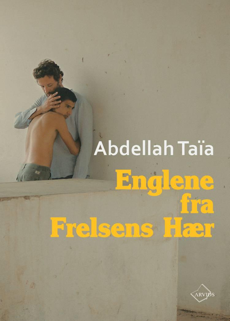 Englene fra Frelsens Hær af Abdellah Taïa