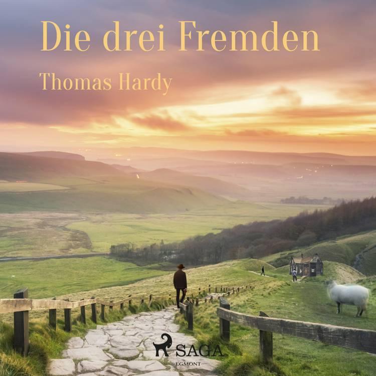 Die drei Fremden af Thomas Hardy