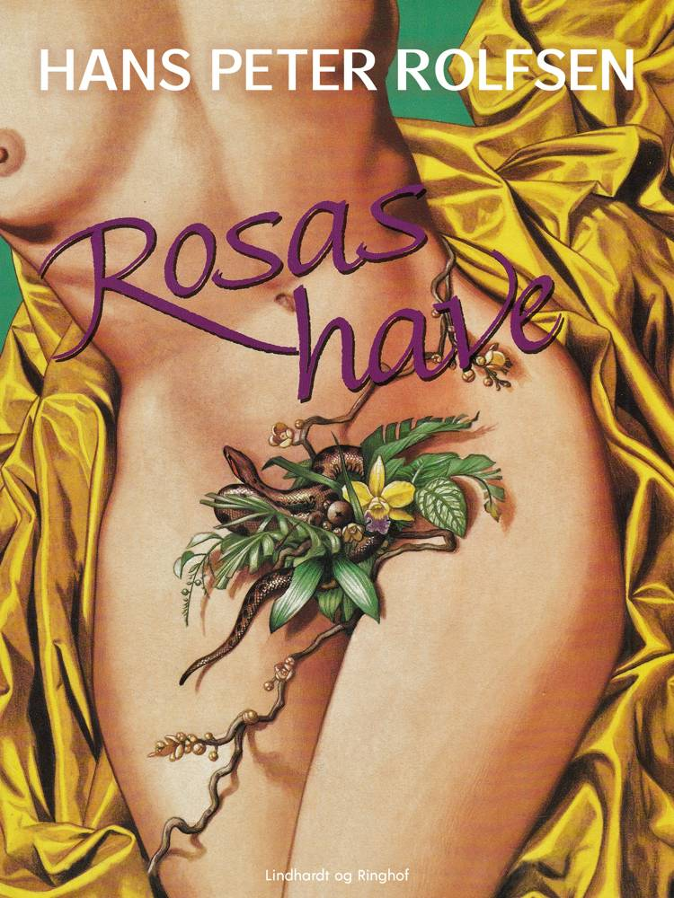 Rosas have af Hans Peter Rolfsen