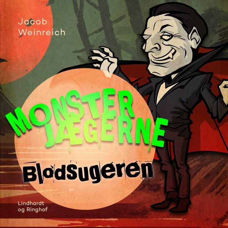 Blodsugeren af Jacob Weinreich