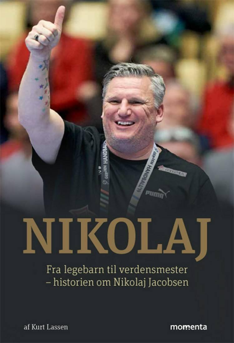 Nikolaj af Kurt Lassen