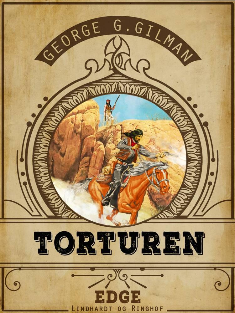 Torturen af George G. Gilman