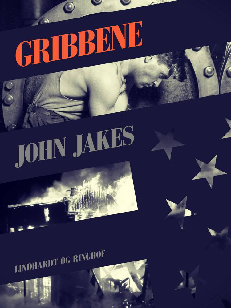 Gribbene af John Jakes