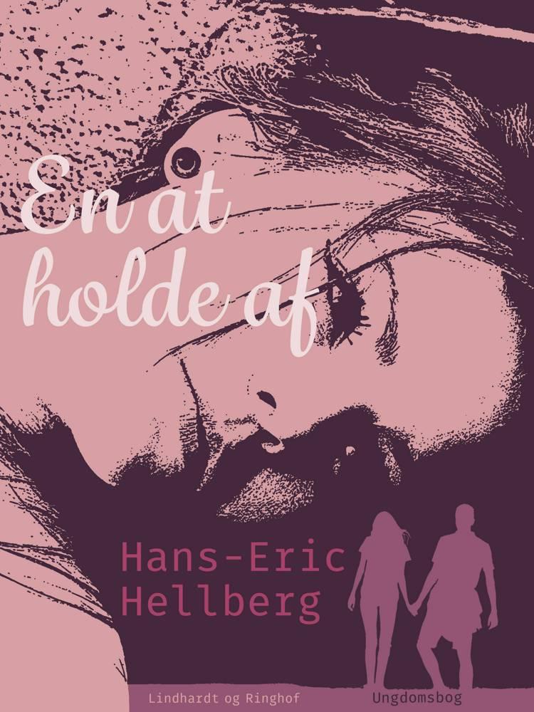 En at holde af af Hans-Eric Hellberg