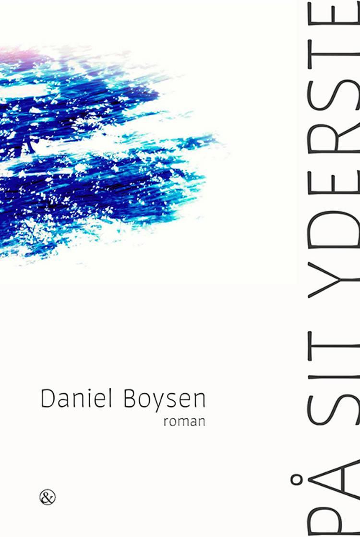 På sit yderste af Daniel Boysen