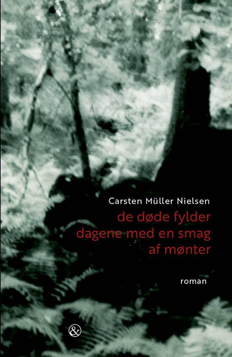 de døde fylder dagene med en smag af mønter af Carsten Müller Nielsen