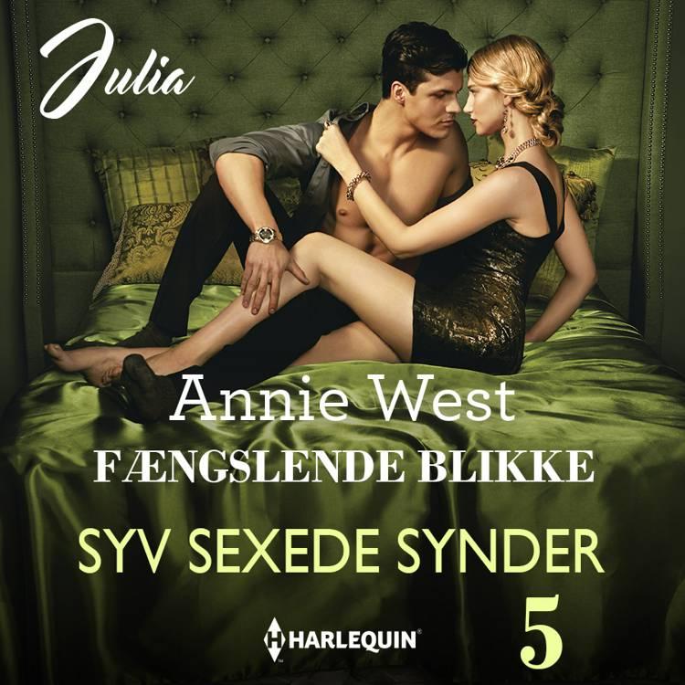 Fængslende blikke af Annie West