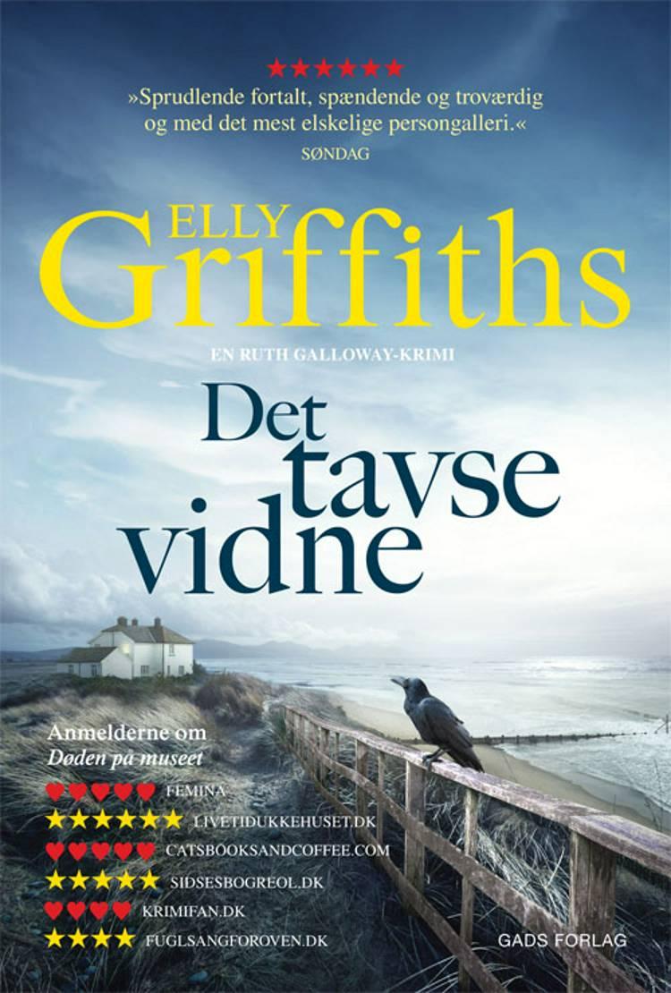 Det tavse vidne af Elly Griffiths