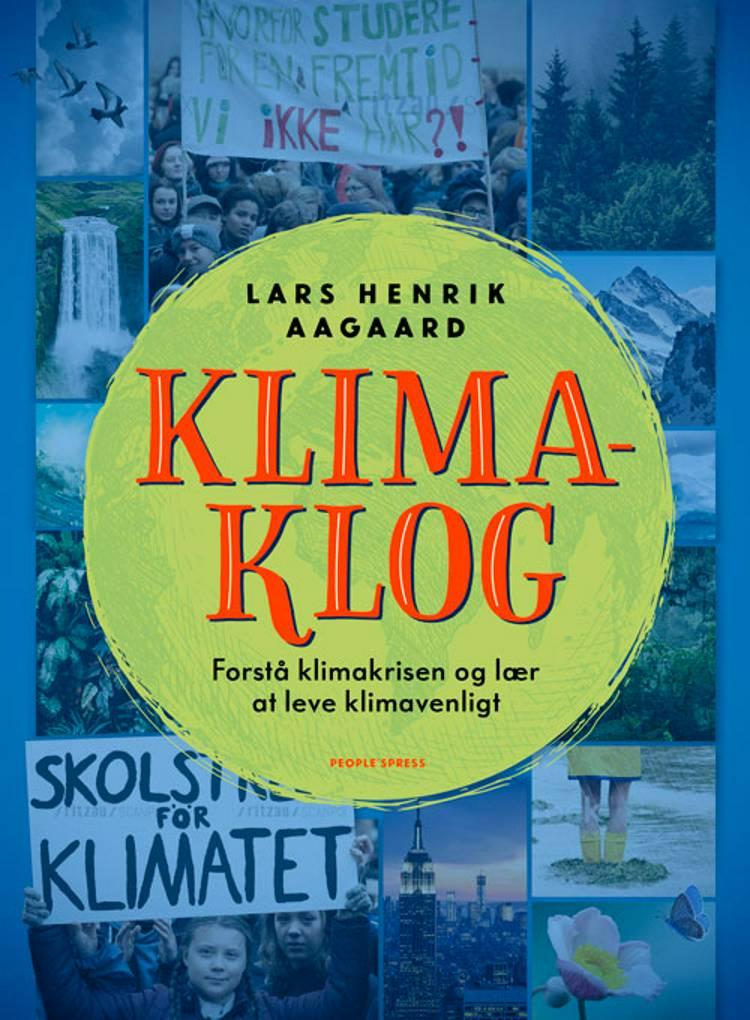 Klimaklog af Lars Henrik Aagaard