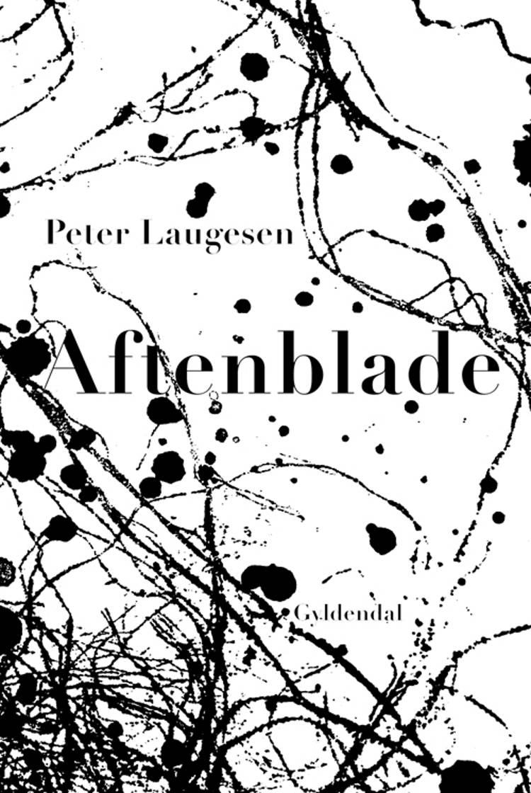 Aftenblade af Peter Laugesen