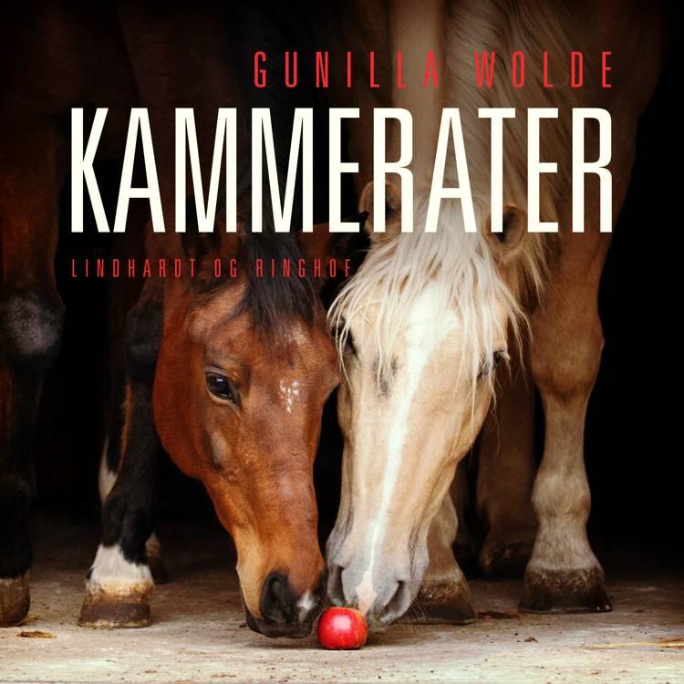 Kammerater af Gunilla Wolde