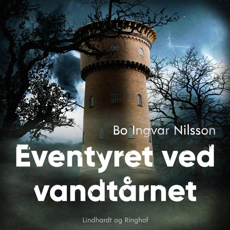 Eventyret ved vandtårnet af Bo Ingvar Nilsson