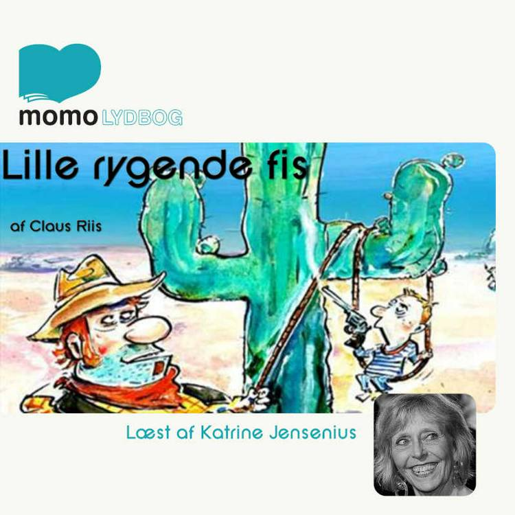 Lille rygende fis af Claus Riis