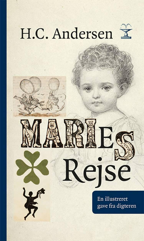 Maries rejse af H.C. Andersen