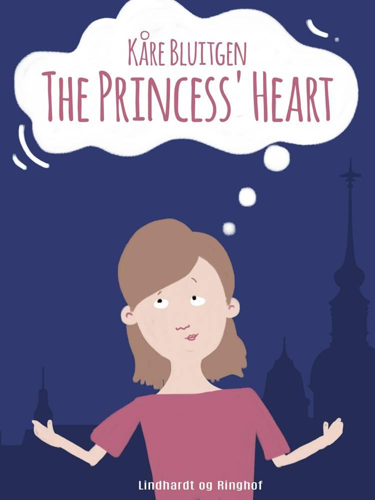 The Princess Heart af Kåre Bluitgen