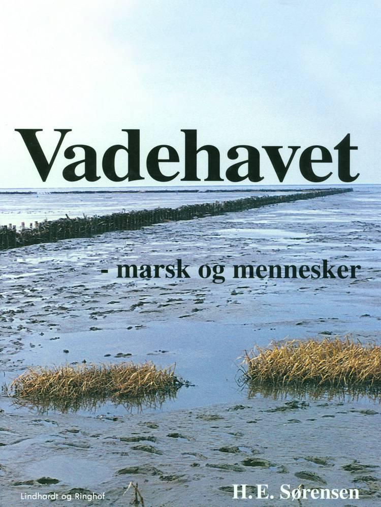 Vadehavet af H. E. Sørensen