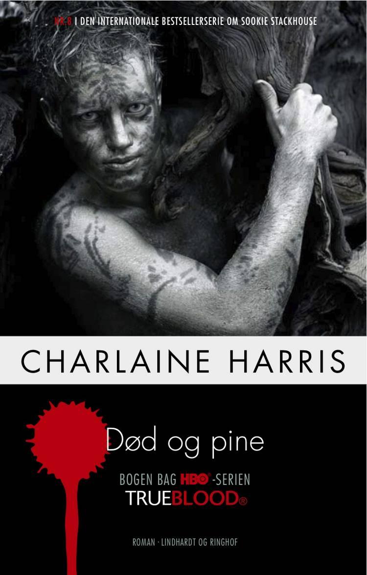 Død og pine af Charlaine Harris