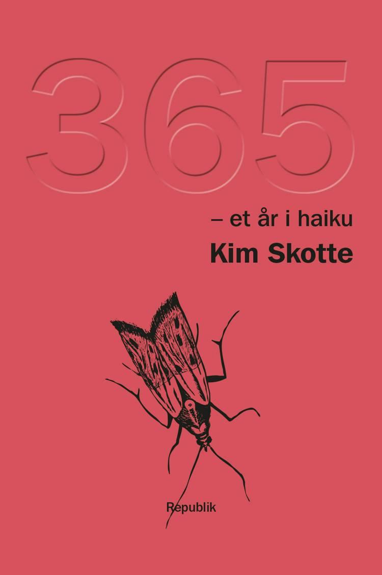 365 - et år i haiku af Kim Skotte
