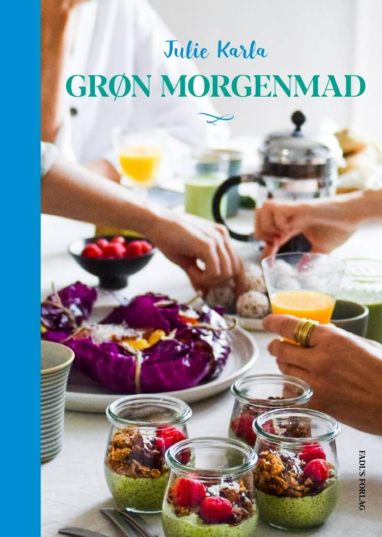 Grøn morgenmad af Julie Karla