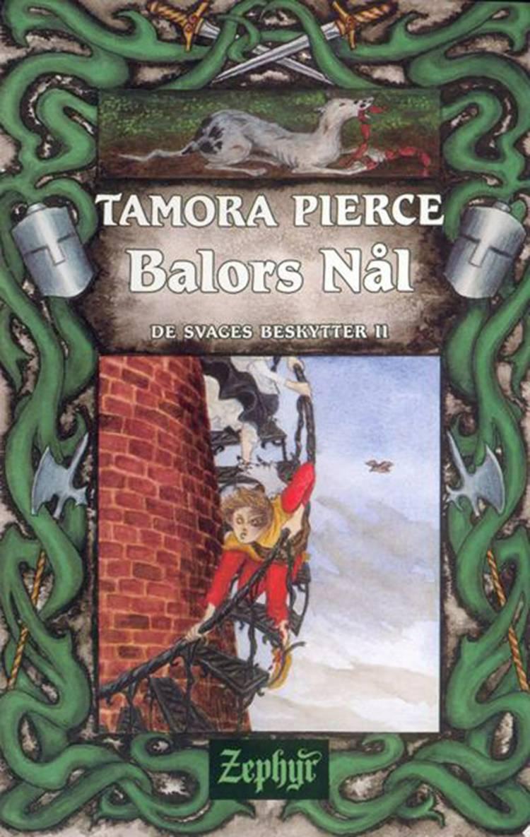 Balors Nål af Tamora Pierce