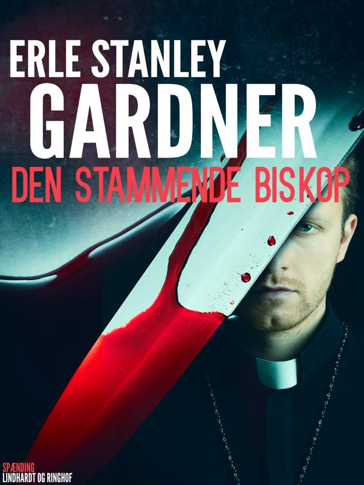 Den stammende biskop af Erle Stanley Gardner