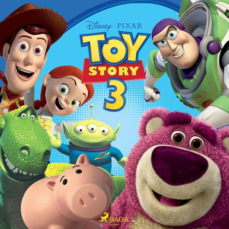 Toy Story 3 af Disney