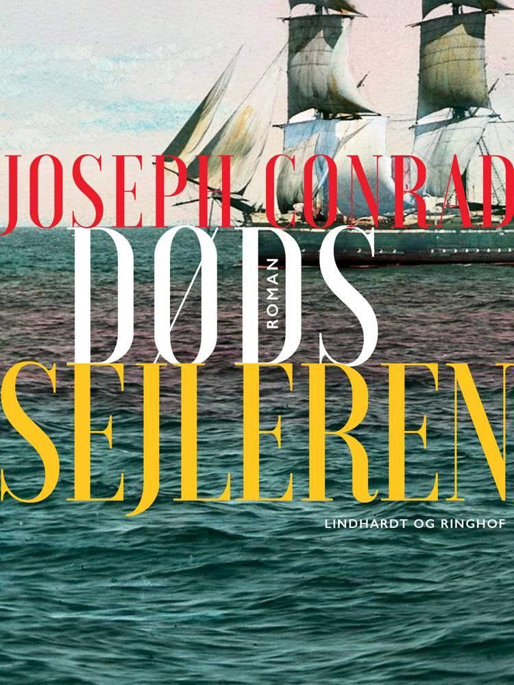 Dødssejleren af Joseph Conrad