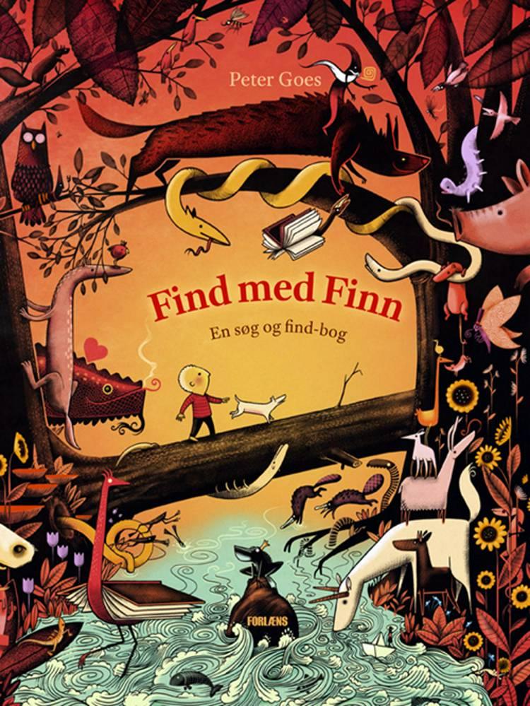 Find med Finn af Peter Goes
