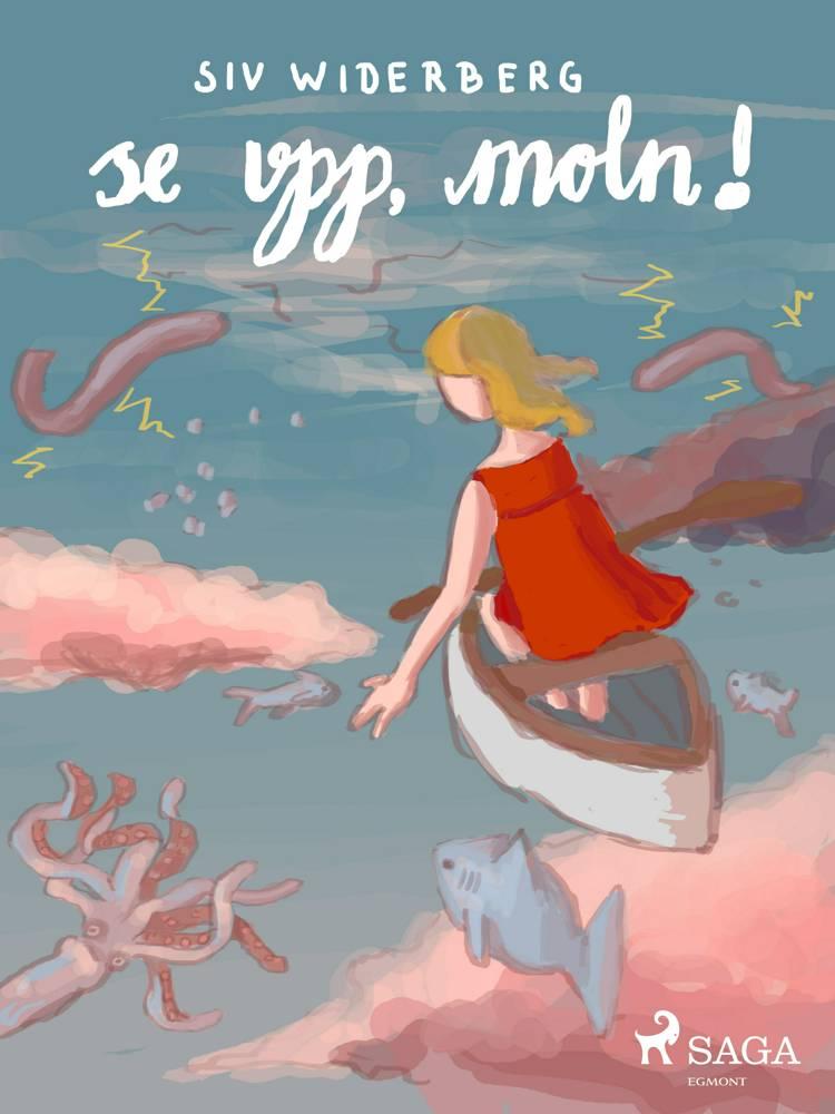 Se upp, moln! af Siv Widerberg