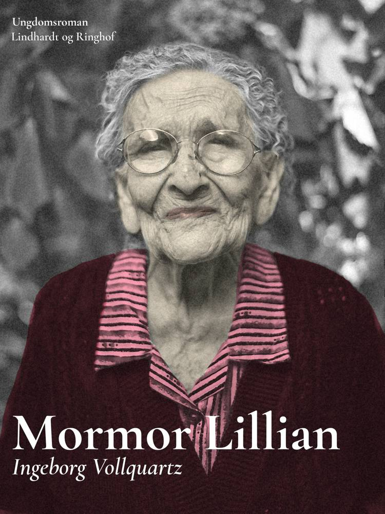 Mormor Lillian af Ingeborg Vollquartz