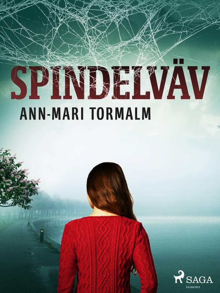 Spindelväv af Ann-Mari Tormalm