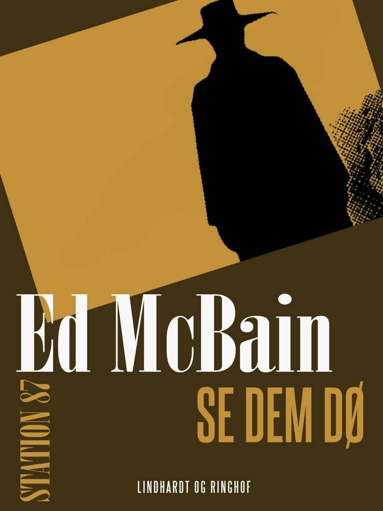 Se dem dø af Ed McBain