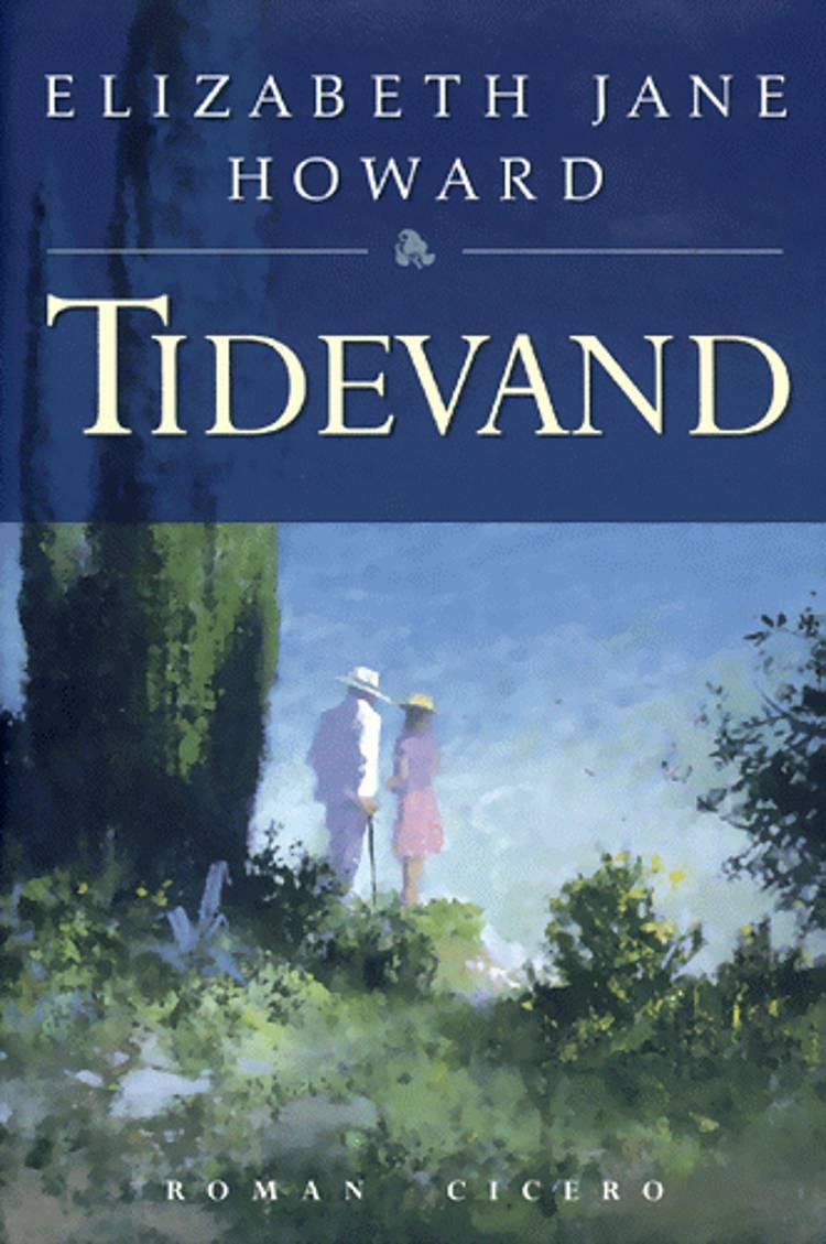 Tidevand af Elizabeth Jane Howard