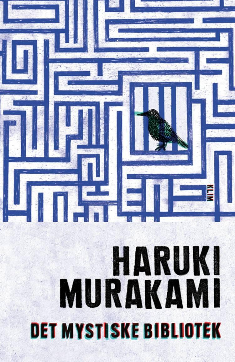 Det mystiske bibliotek af Haruki Murakami