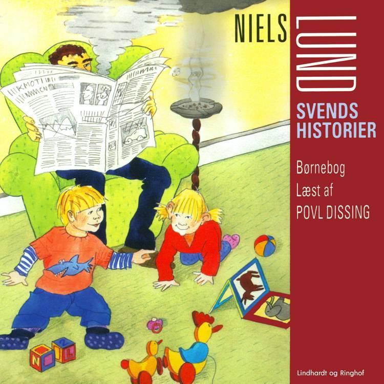 Svends historier af Niels Lund