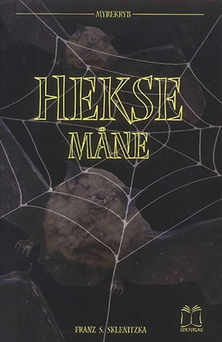 Heksemåne af Franz Sales Sklenitzka