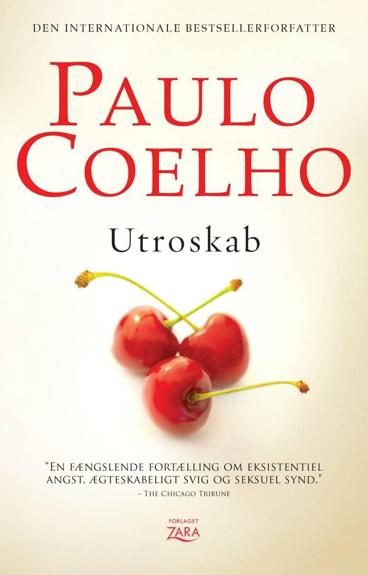 Utroskab af Paulo Coelho