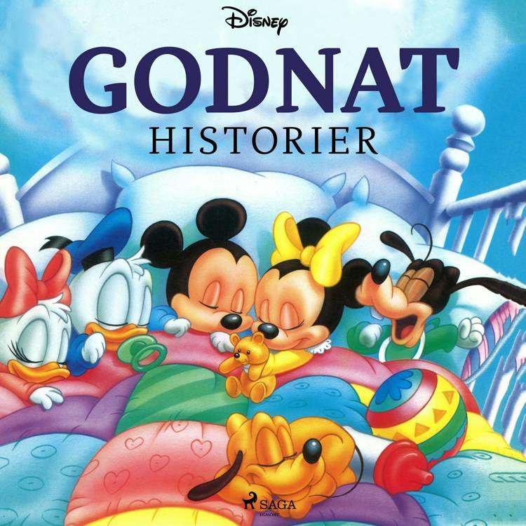 Disneys godnathistorier af Disney